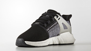 BY9509 ADIDAS BOOST EQT 93/17 WORN one time