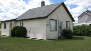 House for sale at 601-6th west Melville, Sask.