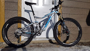 Giant Trance 1 2014 Medium Frame
