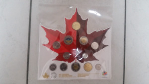 Royal Mint Coin Collection
