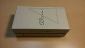 Samsung Galaxy Note 4 White (N910C) + Extras