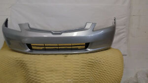 NEW 2000-2014 HYUNDAI ACCENT FRONT BUMPERS London Ontario image 4
