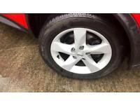 2016 Nissan Juke 1.6 Visia 5dr Manual Petrol Hatchback