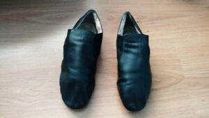 Jazz shoes Bloch size 8