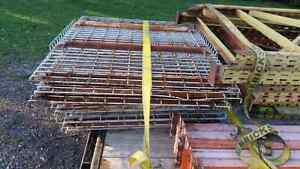 Pallet shelving  Stratford Kitchener Area image 3