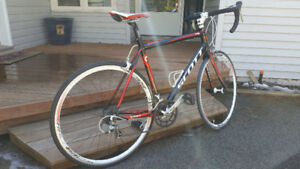 For Sale - Scott 56 cm. road bike