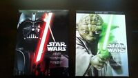 Star Wars Complete box Set