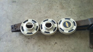 1981-1987 chevy gmc truck parts for sale Peterborough Peterborough Area image 4