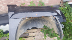 2000-2005 chevy avalanche fenders