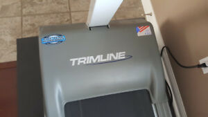 Treadmill 3610 TREADMILL VERY GOOD CONDITION  350 CAD FIX PRICE