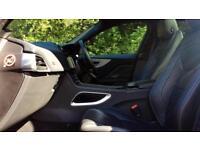 2016 Jaguar F-PACE 2.0d R-Sport 5dr AWD Automatic Diesel Estate