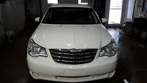 2008 Chrysler Sebring LX Berline