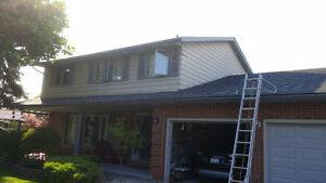 Eaves, Siding, Soffit, Fascia And Windows London Ontario image 5