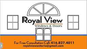 Royal View Windows and Doors