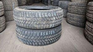 Pair of 2 Pirelli Winter SnowControl 190 185/60R14 WINTER tires