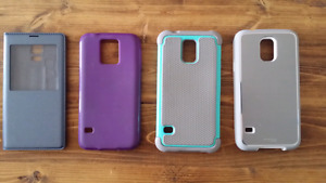 Samsung Galaxy 5S Phone Cases