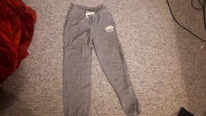 Roots Grey Pants