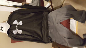 *** Like New*** Under Armour Storm 1 Outfit