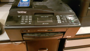 Brother printer mfc-j615w
