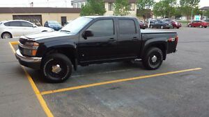 2008 Chevrolet Colorado LT Camionnette