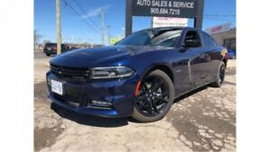 2017 Dodge Charger R/T PLUS  Hemi - Sunroof- Alloy Wheels
