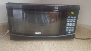 RCA Microwave-perfect condition