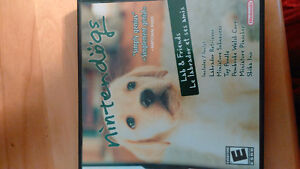 Nintendogs: Lab and Friends (DS)