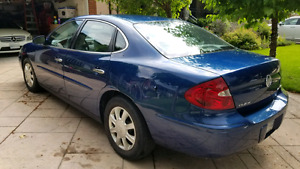 2005 Buick Allure 230 077Kms