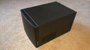 Custom Intel mini-ITX server 3.2GHz CPU, 16GB ECC RAM, Node 304