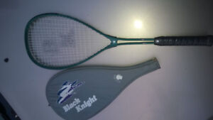 Squash Racquets - Great Deal