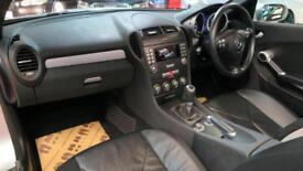 2004 MERCEDES BENZ SLK SLK 200K Facelift Model Full Leather Sport seats