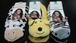 Brand New Animal Cozies