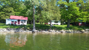 Near Sandbanks - Lakeside Cottage Rental