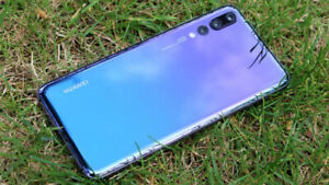 Huawei P20 Pro for trade!
