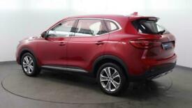 2020 MG MG HS 1.5 T-GDI Exclusive DCT (s/s) 5dr Semi Auto Estate Petrol Automati