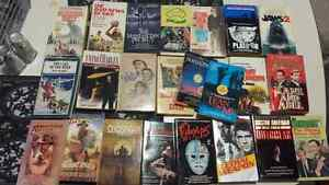 Movie Tie In Paperbacks:Friday the 13th(rare), Rocky IV, Platoon