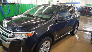 2014 Ford Edge SEL SUV Crossover