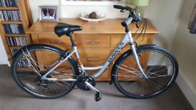 Dawes Women's Bike, M, Low Step Frame