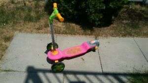 Children's Scooter
