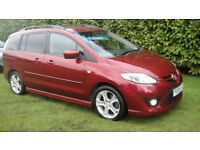 Mazda Mazda5 2.0D ( 143ps ) Sport - LOVELY SEVEN SEAT DIESEL - SIX SPEED GEARBOX