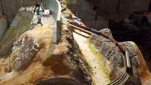 Excellent scenic N scale layout  Cambridge Kitchener Area image 6