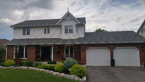Desirable West End Location with Large Yard