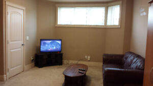 Room mate to share second bedroom in a 2BR basement