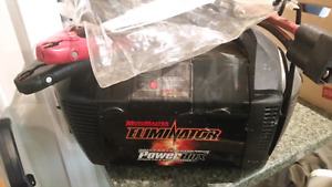 Motor Master Power Box