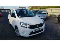 2016 Suzuki Celerio SZ2 Only 30166 miles ZERO ROAD TAX Manual Hatchback Petrol M