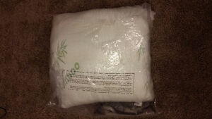King Size Bamboo Pillow