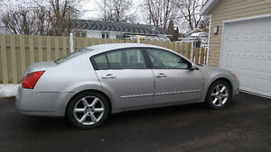 Nissan Maxima se Berline full