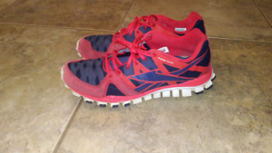 Reebok Realflex training shoe