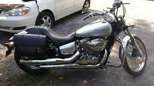 2008 Honda Shadow Spirit (VT750C2) for Sale