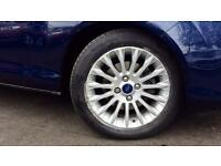 2014 Ford B-Max 1.6 TDCi Titanium 5dr Manual Diesel Hatchback